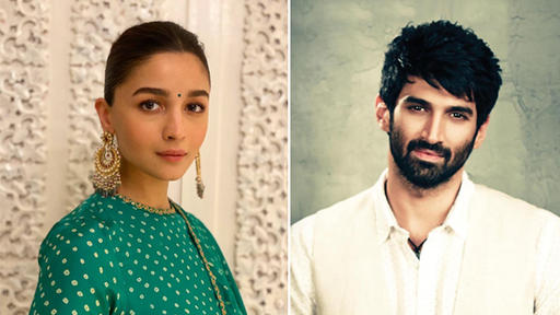 Aditya Roy Kapur On Reuniting With Alia Bhatt For Sadak 2 Earlier Was A Starter You Will Now Have The Main Course News Break