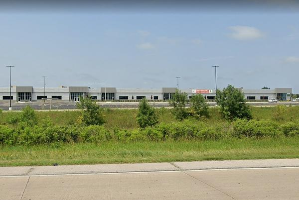 Picture for Former Iowa Outlet Mall Turning Into Manufacturing Facility