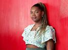 Picture for Playwright Jasmine Lee-Jones: 'The theatre industry is full of isms and schisms and nepotism'