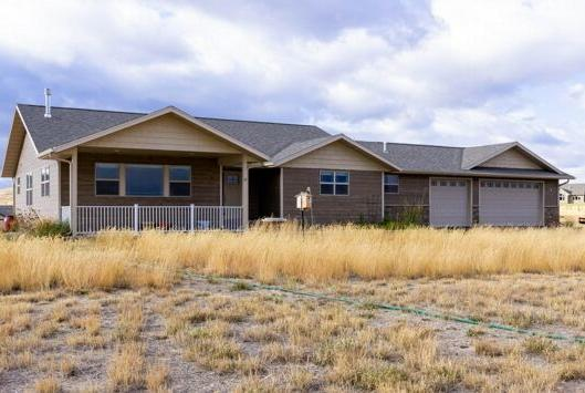 Picture for 4 Bedroom Home in Montana City - $535,000