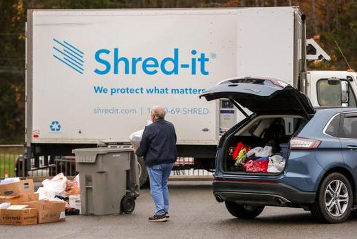 Picture for After One-Year COVID Hiatus, City of Bridgeport Plans to Resume Popular Shred Day Event in October