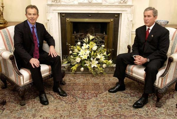 Picture for Global Britain is becoming a stooge of the US