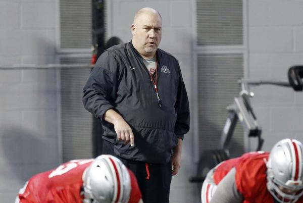 Picture for Avery Henry, 3-star OT, commits to Ohio State football: Buckeyes Recruiting