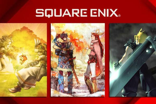 Picture for Latest Square Enix Switch Sale Offers Up To 60% Off - Nintendo Life