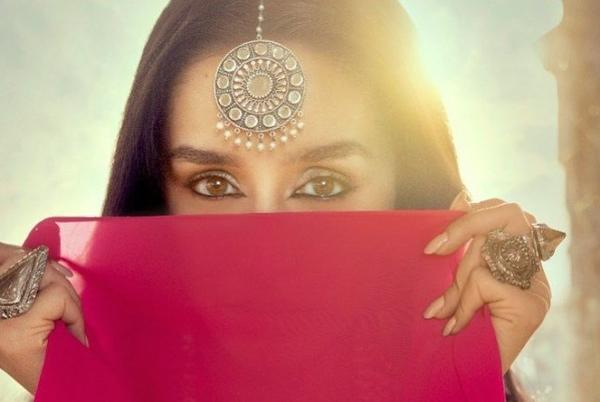Picture for Shraddha Kapoor Announces Her Association With Indya