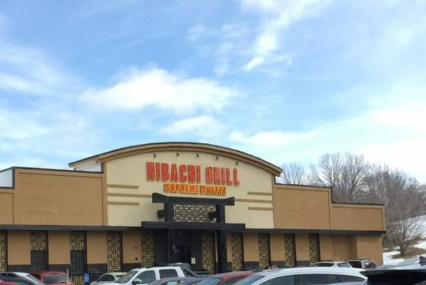 Picture for Enjoy A 250-Item Buffet At Hibachi Grill And Supreme Buffet In Iowa