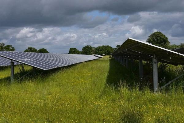Picture for Lawmakers discuss expanding solar energy in Kentucky