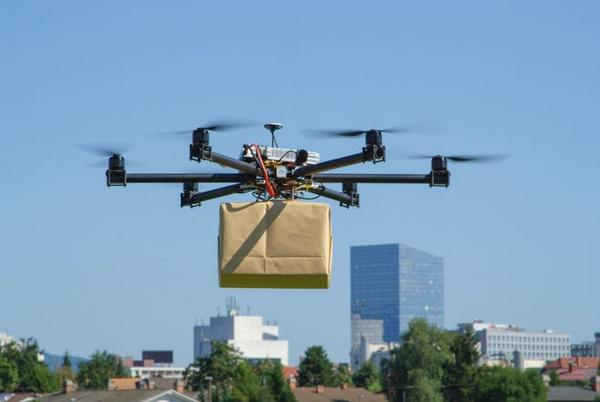 Picture for Walgreens bringing drone delivery service to North Texas