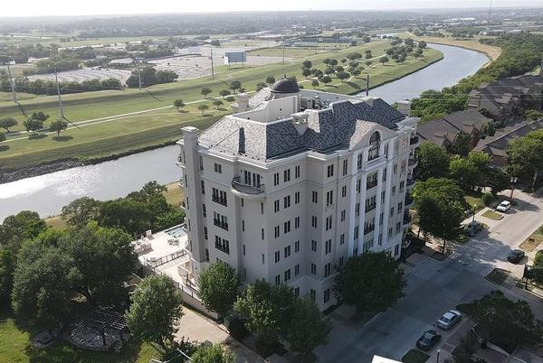 Picture for Luxury Condo Building is The New Face of Fort Worth's Samuel's Avenue