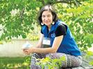 Picture for Pandemic All-Star: Julia Doucet, Open Door Clinic Outreach Nurse, Middlebury