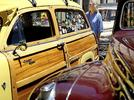 Picture for Coast Line   Woodie 'pop-up' event slated for Saturday at wharf