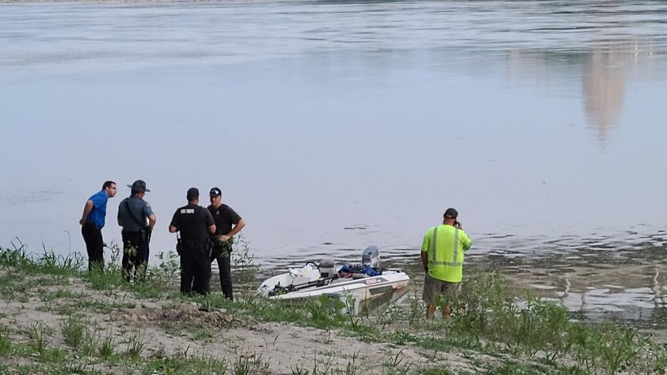 Picture for Man facing possible charges after deadly boating incident in Callaway County