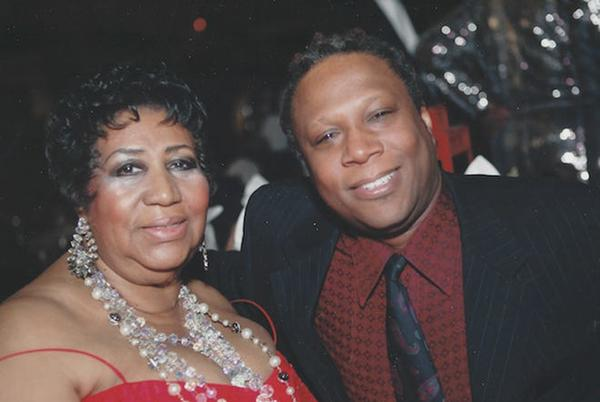 Picture for Musician Teddy Richards long kept quiet about his famous mom. Now he's ready to talk Aretha.