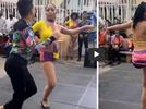 Picture for One-legged Woman is a World Class Salsa Dancer and Inspiration to All (WATCH)