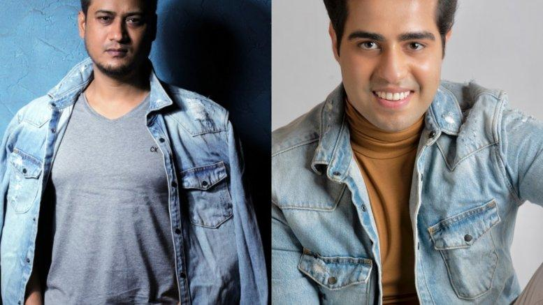 Picture for Music composer Vipin Patwa unveils his first non-film song