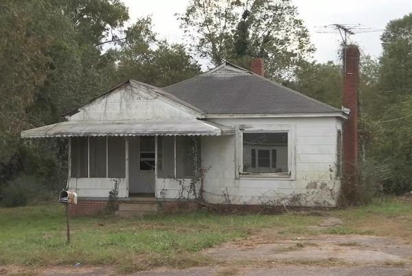 Picture for Police: Decomposed body found in vacant home in Anderson Co.