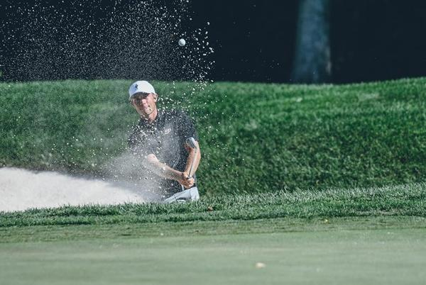 Picture for Boilermakers Start Strong at Olympia Fields