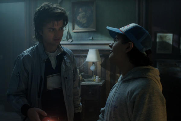 Picture for Stranger Things season 4 teaser promises an even more retro ghost story