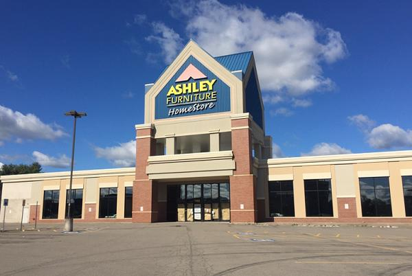 Picture for Ashley HomeStore closes in Greece; plans underway to find new location