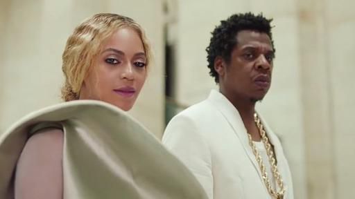 Beyonce And Jay Z Shut Down Leaked Photo Of Their Kids News Break
