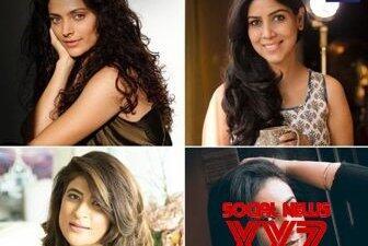 Picture for Tahira Kashyap Khurrana Announces Sharmaji Ki Beti, Starring Sakshi Tanwar, Divya Dutta, and Saiyami Kher