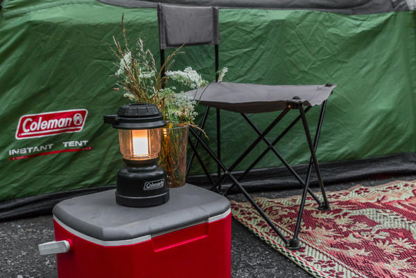 Picture for How to Glamp: 7 essentials for making your tent more luxurious
