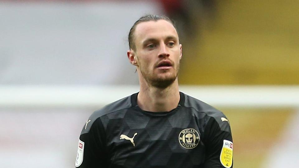 Picture for Callum Lang and Will Keane doubtful for Wigan