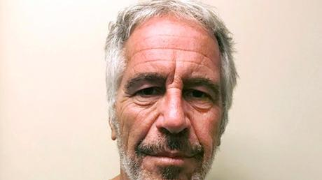 Picture for Second woman told Met Police she was sexually abused by Jeffrey Epstein
