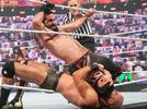 Picture for Seth Rollins def. Cesaro