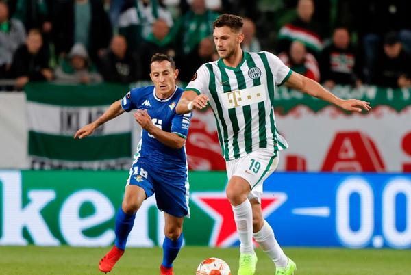 Picture for Exclusive: Hungarian expert explains Ferencvaros' biggest weakness ahead of Celtic trip