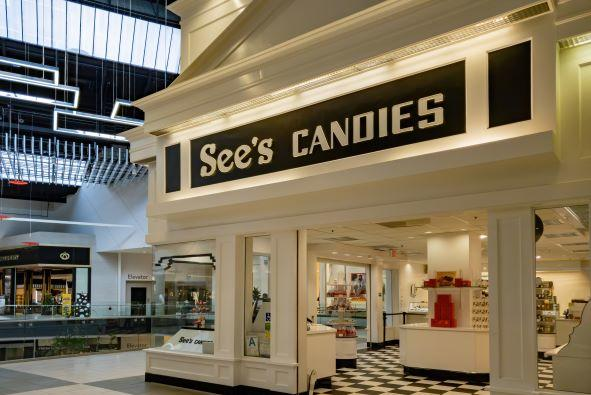 Picture for See's Employee Suing Candy Maker