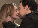 Picture for 'Grey's Anatomy': Giacomo Gianniotti Says Last Andrew DeLuca and Meredith Grey Scene With Ellen Pompeo Was 'Sad'