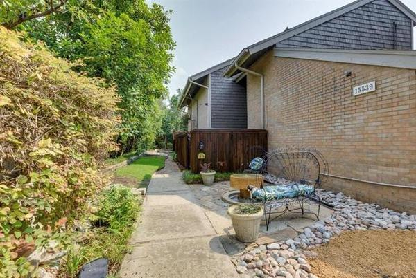 Picture for Discover This Fantastic Prestonwood Neighborhood of 70's Contemporaries