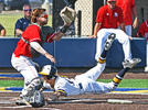Picture for Perennial contender – Baseball program regains its momentum from 2019