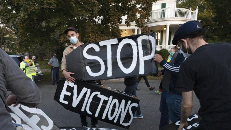 Picture for EXPLAINER: Will moratorium's end spell evictions in Alabama?