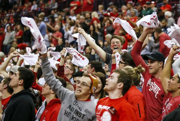 Picture for How much will Ohio State men's basketball pay for its five 'buy' games this season?