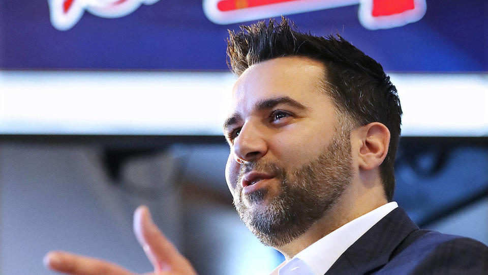 Picture for Braves GM Alex Anthopoulos: We can add payroll at trade deadline
