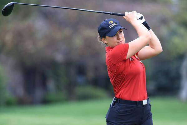 Picture for JAGUARS ON TOP AFTER ROUND ONE OF BRIAR RIDGE INVITATIONAL