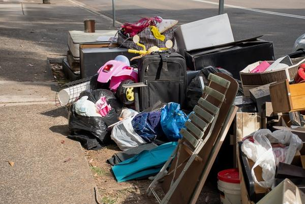 Picture for El Cajon residents invited to drop off unwanted bulk items for free disposal