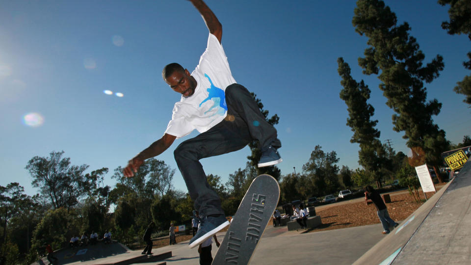 Picture for Pro Skateboarder From Long Beach, 36-Year-Old Terry Kennedy, Arrested, Charged With 1st Degree Murder