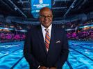 Picture for Mike Tirico Will Join Rowdy Gaines in NBC Announcing Booth for Olympic Trials