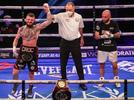 Picture for Boxing Results: Lewis Crocker and Gary Cully shine in title fights