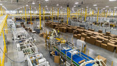Cover for DS Smith to hire 75 workers for Lebanon cardboard plant