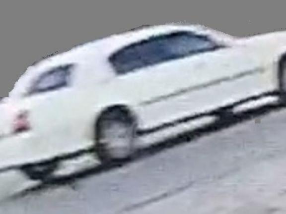 Suspect Sought In North Houston Hit And Run That Injured