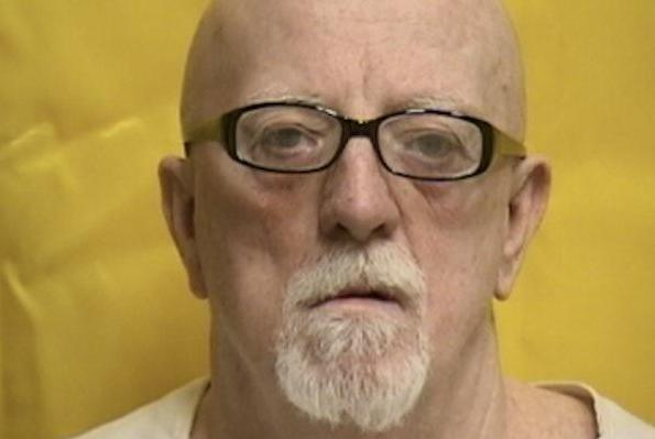 Picture for Ohio man's death sentence overturned under new mental illness law