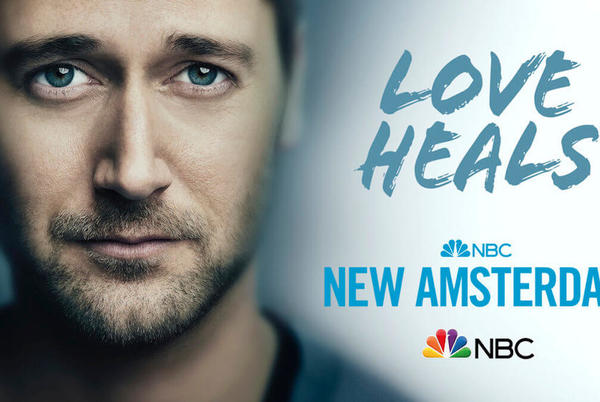 Picture for How to Watch New Amsterdam