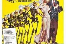 Picture for Bluebeard's Ten Honeymoons ** (1960, George Sanders, Corinne Calvet, Patricia Roc, Ingrid Hafner, Jean Kent, Greta Gynt, Maxine Audley) – Classic Movie Review 11,671