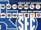 Picture for Cats to play defending SEC champ Alabama twice