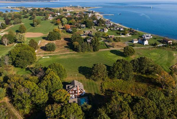 Picture for With $2.9 million in COVID relief funds, Old Saybrook seeks help spending it