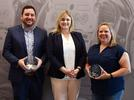 Picture for GreyStone Power places in Spotlight on Excellence Awards program